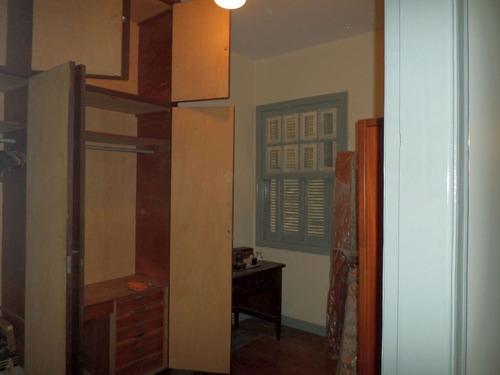 casa para venda, 2 dormitórios, pompéia - são paulo - 6415
