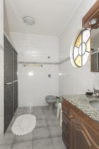 casa para venda, 2 dormitórios, pompéia - são paulo - 7137