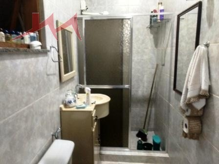 casa para venda, 2 dormitórios, raul veiga - são gonçalo - 356