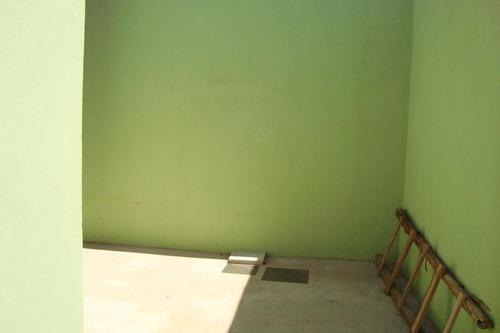 casa para venda, 2 dormitórios, residencial santa bárbara - guaratinguetá - 237