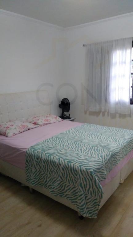 casa para venda, 2 dormitórios, rudge ramos - são bernardo do campo - 4076