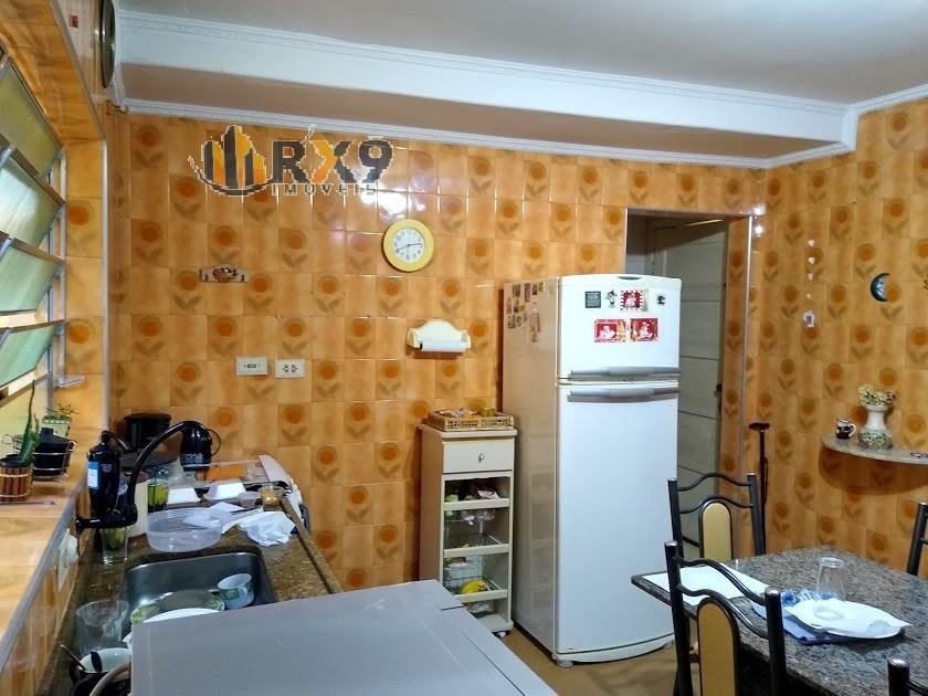 casa para venda, 2 dormitórios, santa maria - são caetano do sul - 608