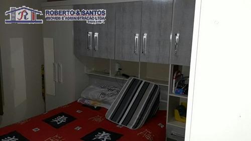 casa para venda, 2 dormitórios, santa mônica - são paulo - 9226