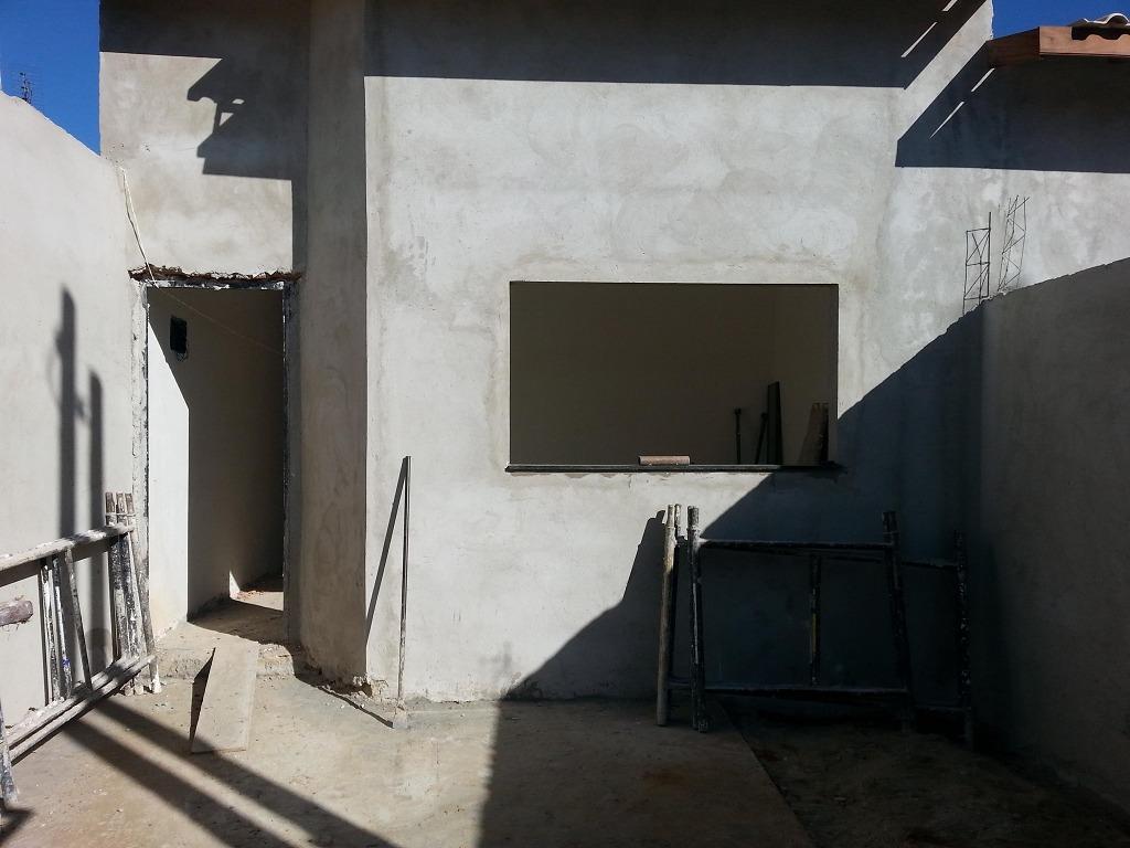 casa para venda, 2 dormitórios, são dimas - guaratinguetá - 1130