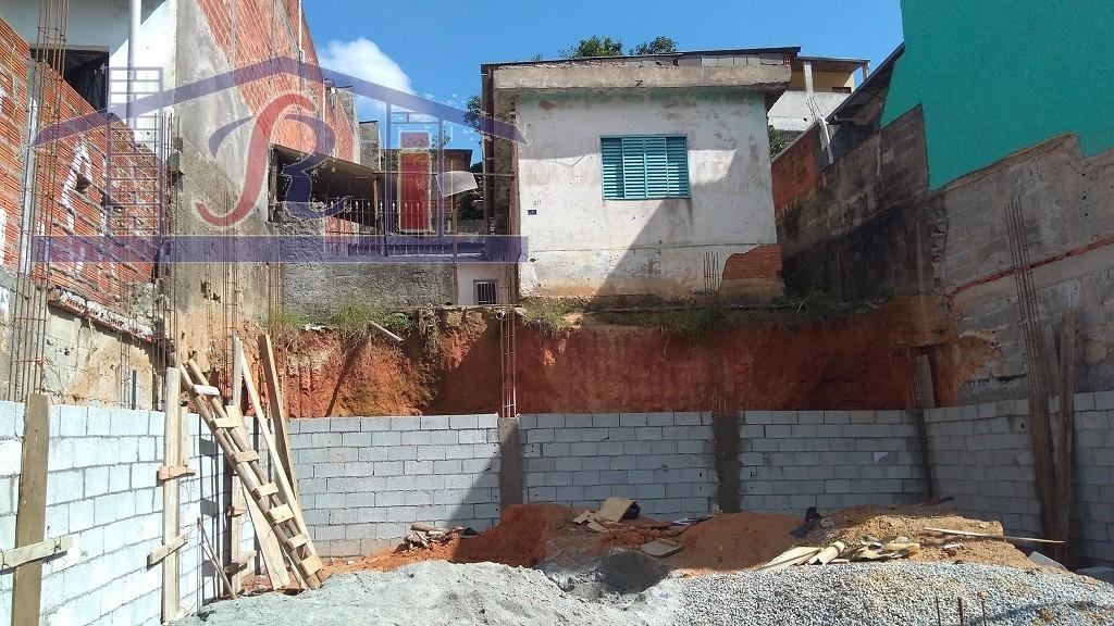 casa para venda, 2 dormitórios, taipas - são paulo - 8682