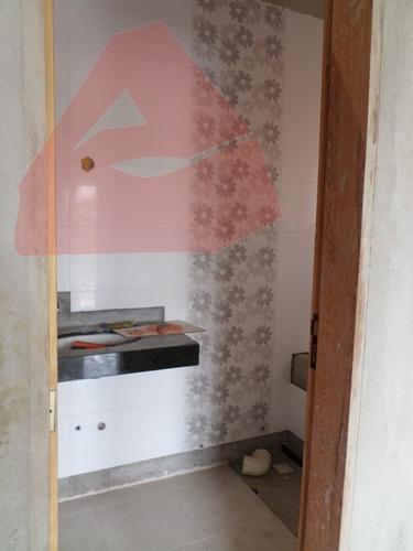 casa para venda, 2 dormitórios, verdes mares - macaé - 856