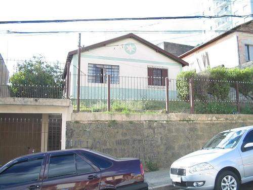 casa para venda, 2 dormitórios, vila barreto - são paulo - 5704