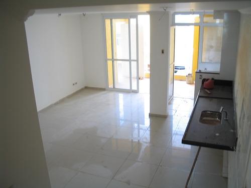 casa para venda, 2 dormitórios, vila bonilha - são paulo - 4561