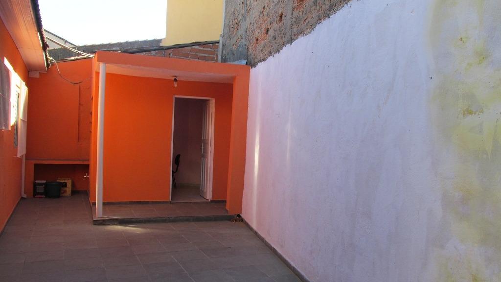 casa para venda, 2 dormitórios, vila bonilha - são paulo - 5877