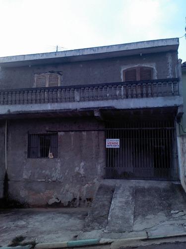 casa para venda, 2 dormitórios, vila bonilha - são paulo - 6578