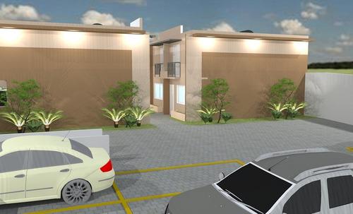 casa para venda, 2 dormitórios, vila clarice - são paulo - 6751