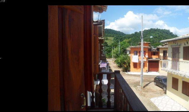 casa para venda, 2 dormitórios, vila dom pedro i - paraty - 1300