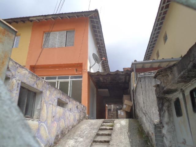 casa para venda, 2 dormitórios, vila iolanda - osasco - 5231