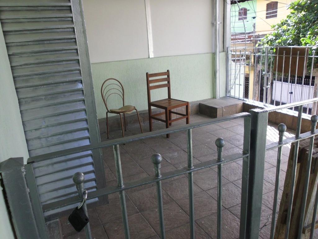 casa para venda, 2 dormitórios, vila iório - são paulo - 5692