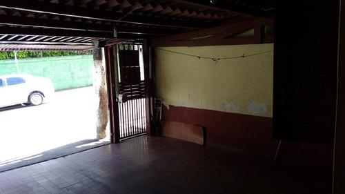 casa para venda, 2 dormitórios, vila iório - são paulo - 8373