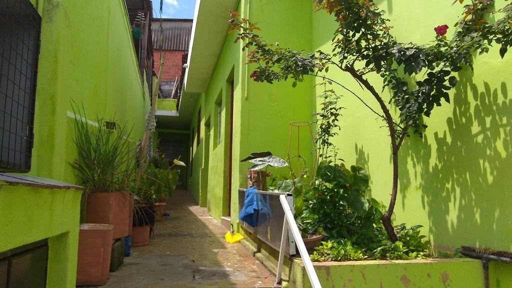 casa para venda, 2 dormitórios, vila iório - são paulo - 8415