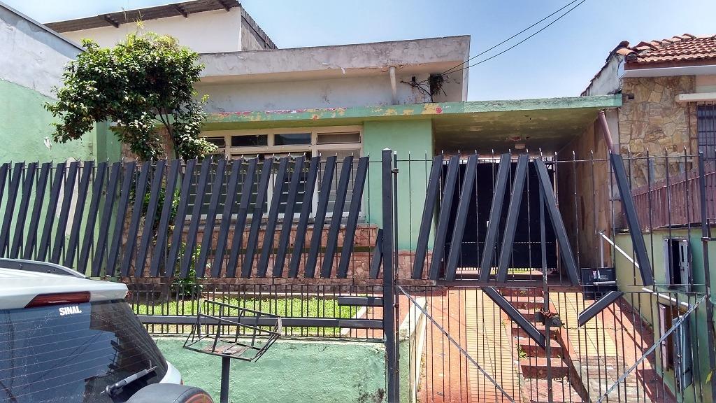 casa para venda, 2 dormitórios, vila jaguara - são paulo - 8303