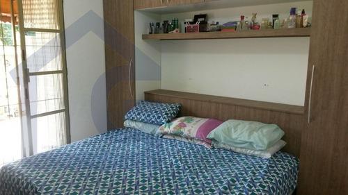 casa para venda, 2 dormitórios, vila jerusalem - são bernardo do campo - 2016