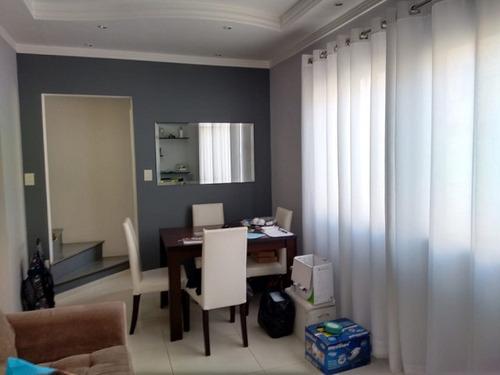casa para venda, 2 dormitórios, vila lavinia - mogi das cruzes - 2749