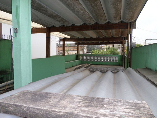 casa para venda, 2 dormitórios, vila leopoldina - são paulo - 7107