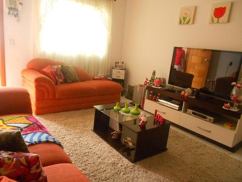 casa para venda, 2 dormitórios, vila mirante - são paulo - 5296