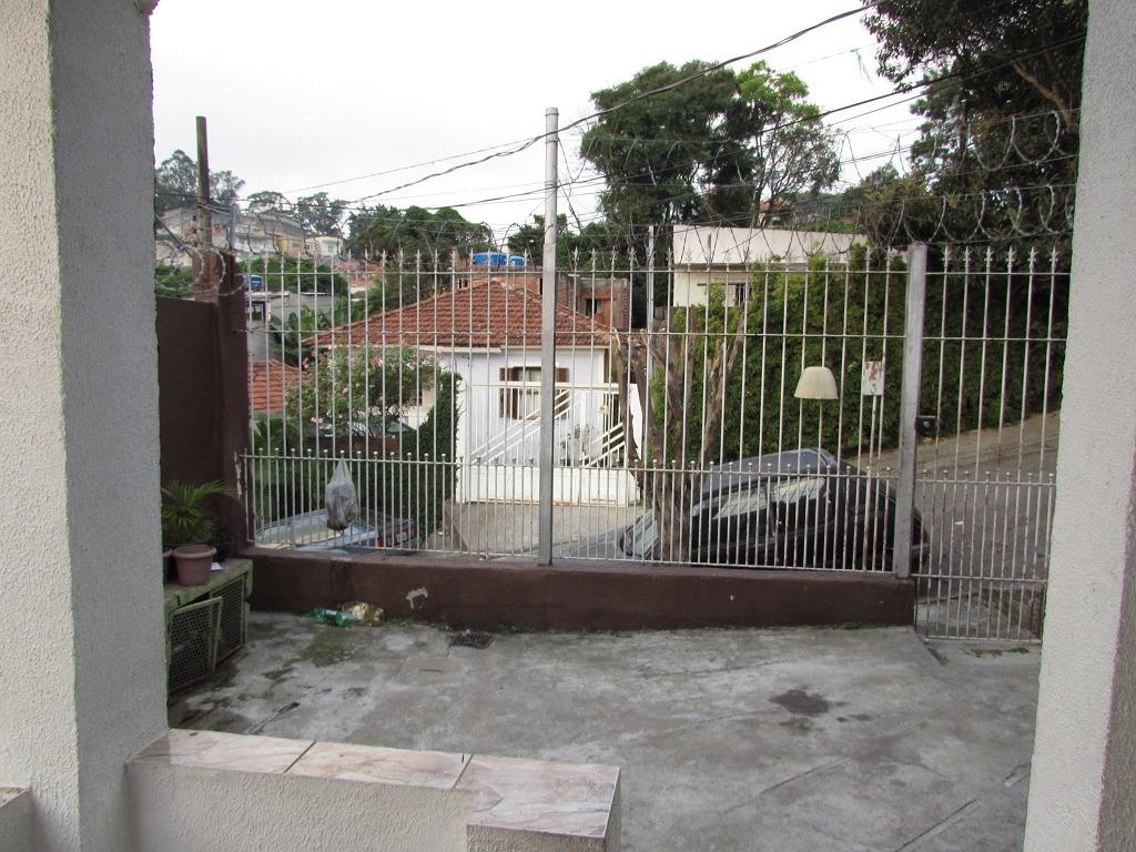 casa para venda, 2 dormitórios, vila mirante - são paulo - 7788