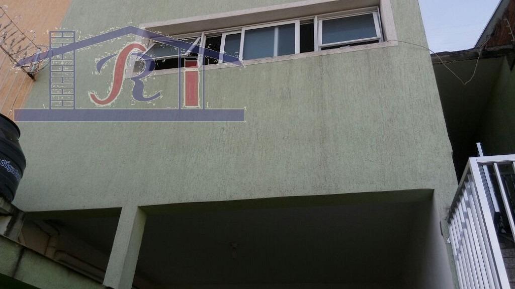casa para venda, 2 dormitórios, vila mirante - são paulo - 8964