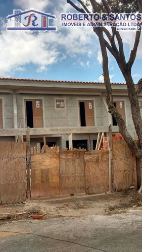 casa para venda, 2 dormitórios, vila mirante - são paulo - 9197