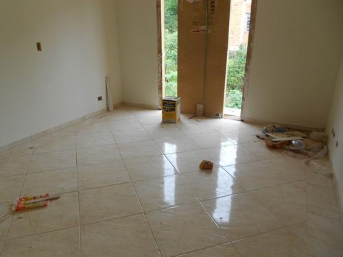 casa para venda, 2 dormitórios, vila nova jaragua - são paulo - 6445