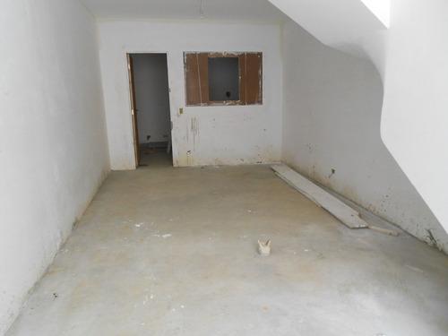 casa para venda, 2 dormitórios, vila nova jaragua - são paulo - 6450