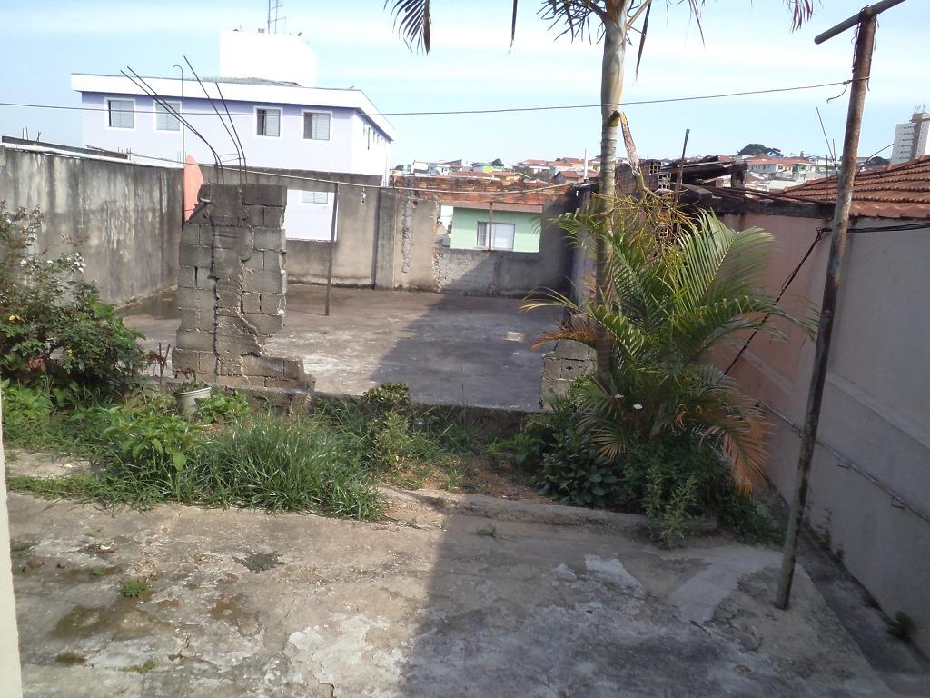 casa para venda, 2 dormitórios, vila pereira barreto - são paulo - 4345