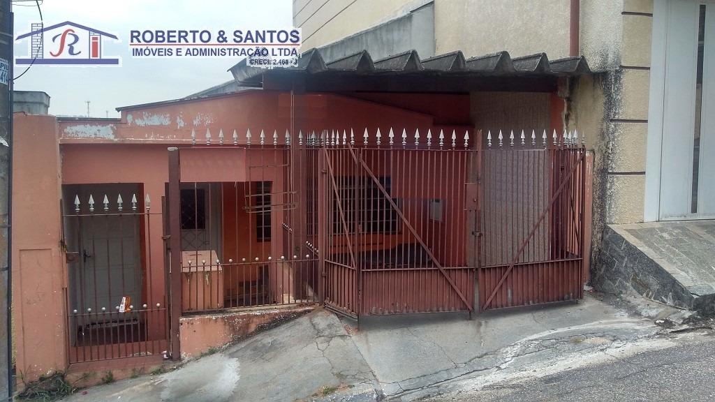 casa para venda, 2 dormitórios, vila pereira barreto - são paulo - 8969