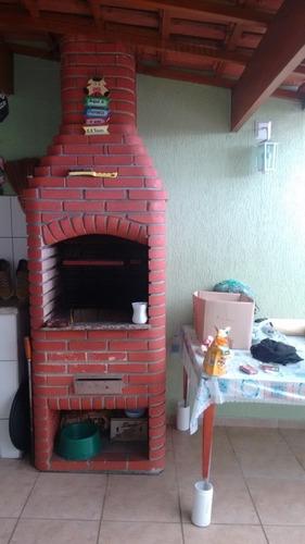 casa para venda, 2 dormitórios, vila santo estéfano - são paulo - 1285