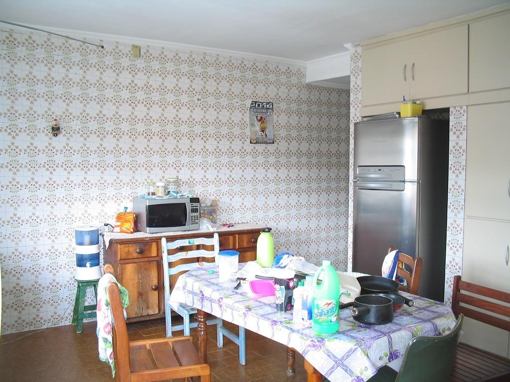 casa para venda, 2 dormitórios, vila zat - são paulo - 5656