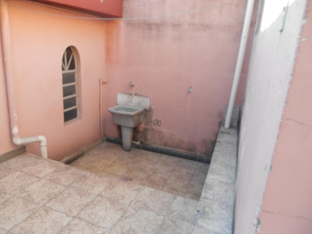 casa para venda, 2 dormitórios, vila zat - são paulo - 8113