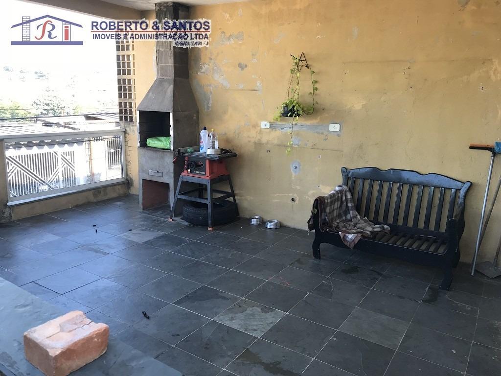 casa para venda, 2 dormitórios, vila zat - são paulo - 9382