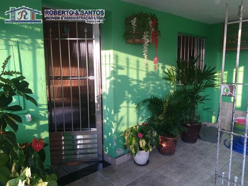 casa para venda, 2 dormitórios, vila zat - são paulo - 9541