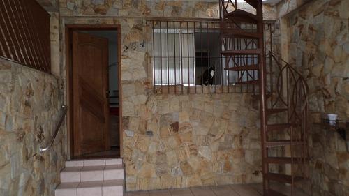 casa para venda, 2 dormitórios, vila zatt - são paulo - 4469