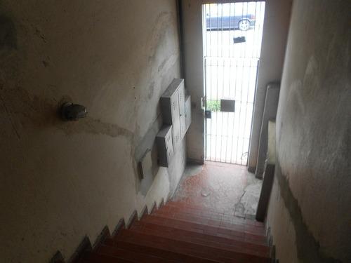 casa para venda, 2 dormitórios, vila zatt - são paulo - 6576