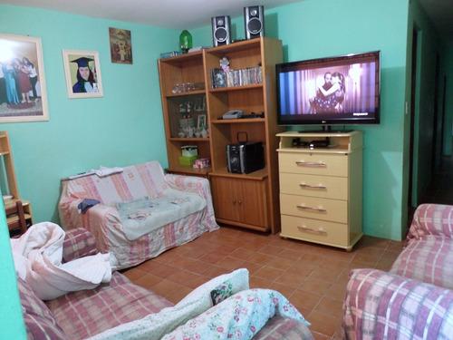 casa para venda, 2 dormitórios, vila zatt - são paulo - 7122