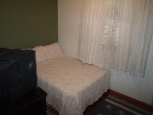 casa para venda, 2 dormitórios, vista verde - são paulo - 5561