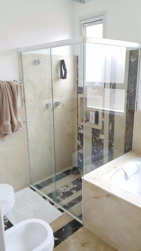 casa para venda, 3 dormitórios, alphaville residencial dois - barueri - 3545