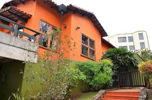 casa para venda, 3 dormitórios, alto da lapa - são paulo - 3301