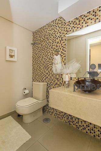 casa para venda, 3 dormitórios, alto da lapa - são paulo - 7514