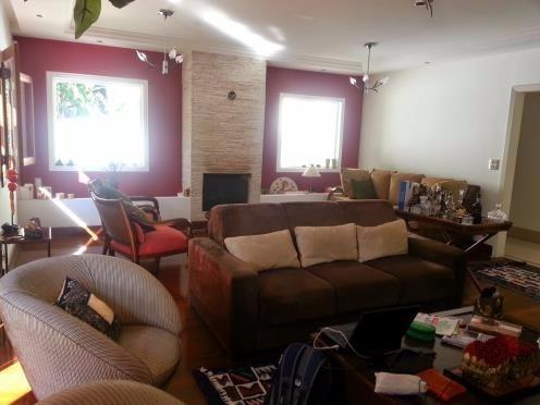 casa para venda, 3 dormitórios, alto da lapa - são paulo - 8270