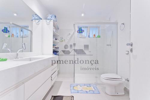 casa para venda, 3 dormitórios, alto de pinheiros - são paulo - 3097