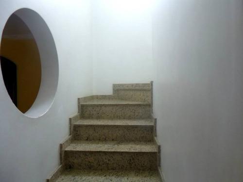 casa para venda, 3 dormitórios, alto de pinheiros - são paulo - 3964