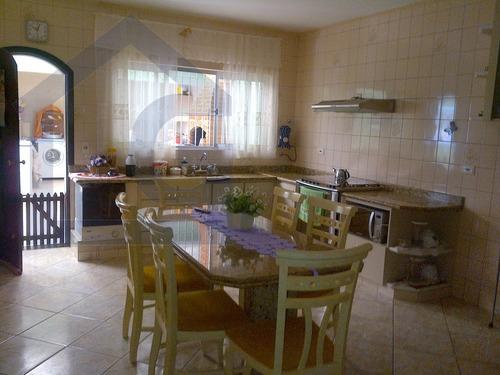 casa para venda, 3 dormitórios, alves dias - são bernardo do campo - 1813