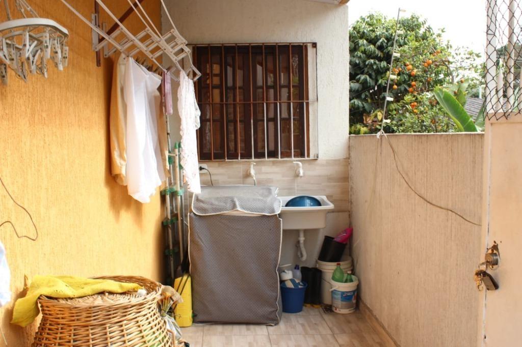 casa para venda, 3 dormitórios, arraial paulista - taboão da serra - 1693