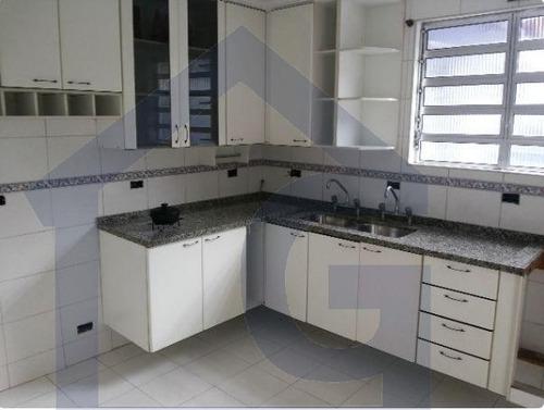 casa para venda, 3 dormitórios, assunção - são bernardo do campo - 3100